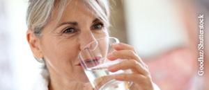 Blasenentzündung sanft behandeln, © Goodluz/Shutterstock