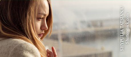 Depressionen bei Jugendlichen, © SHYPULIA TATSIANA/Shutterstock.com