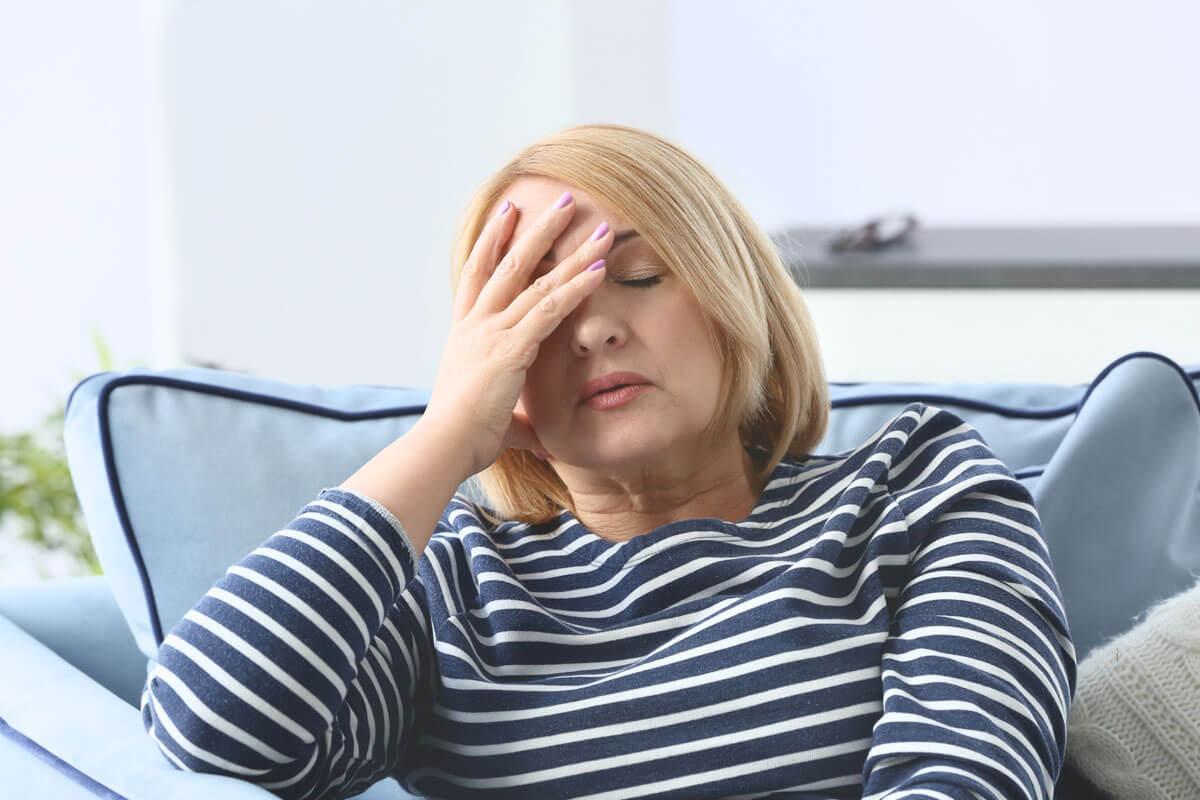 Epilepsieanfälle oft zyklisch, © Africa Studio/Shutterstock.com