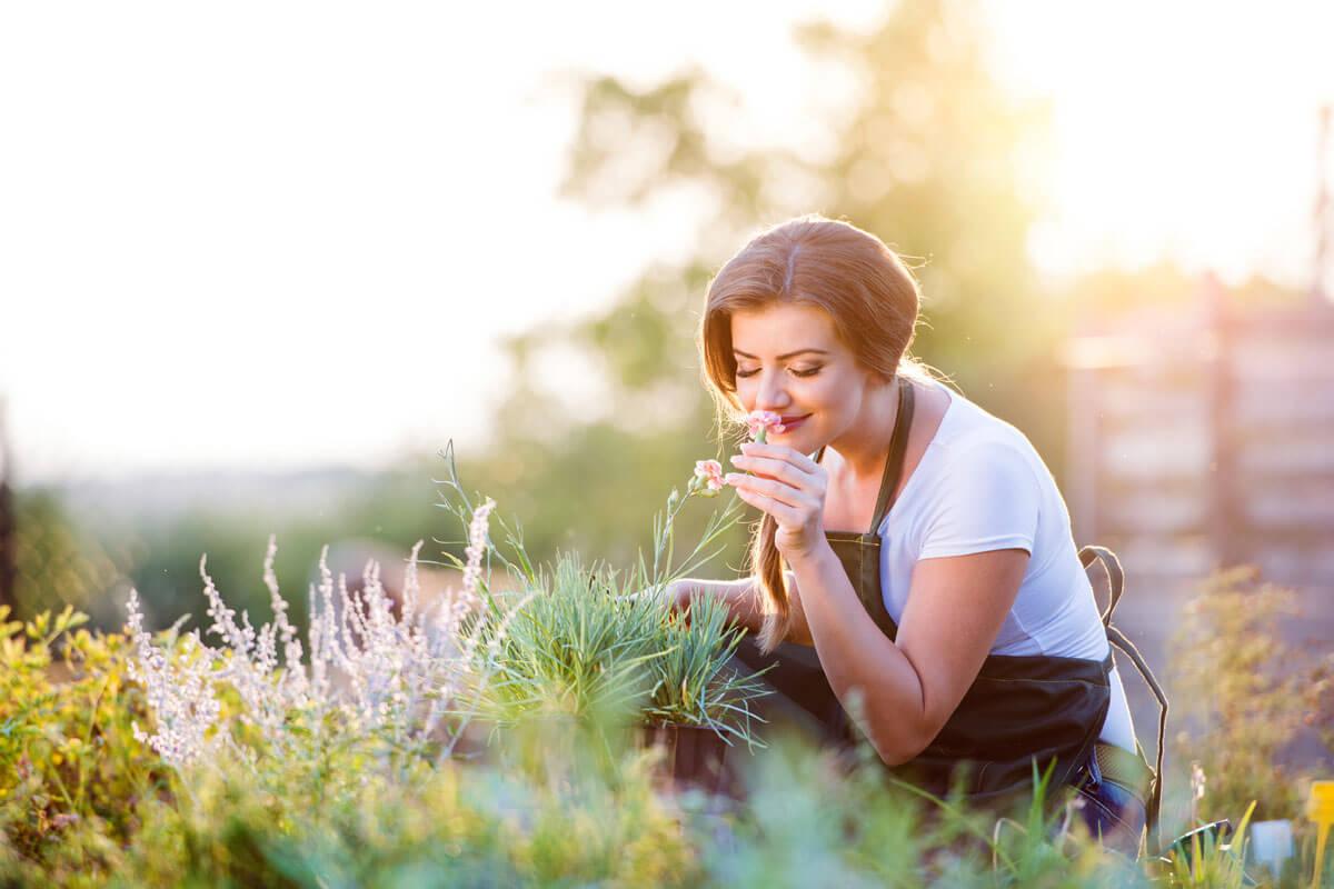 Gefahr aus der Gartenerde, © Halfpoint/Shutterstock.com