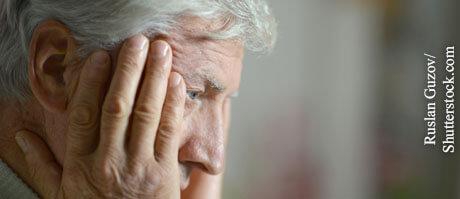 Gehirnleistung saisonabhängig, © Ruslan Guzov/Shutterstock.com