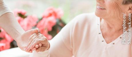 Glücklich alt werden, © Photographee.eu/Shutterstock.com