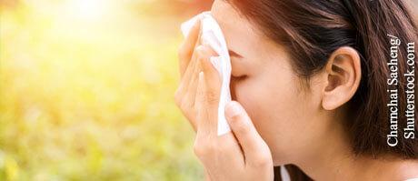 Kühlende Sprays aus der Dose, © Charnchai Saeheng/Shutterstock.com