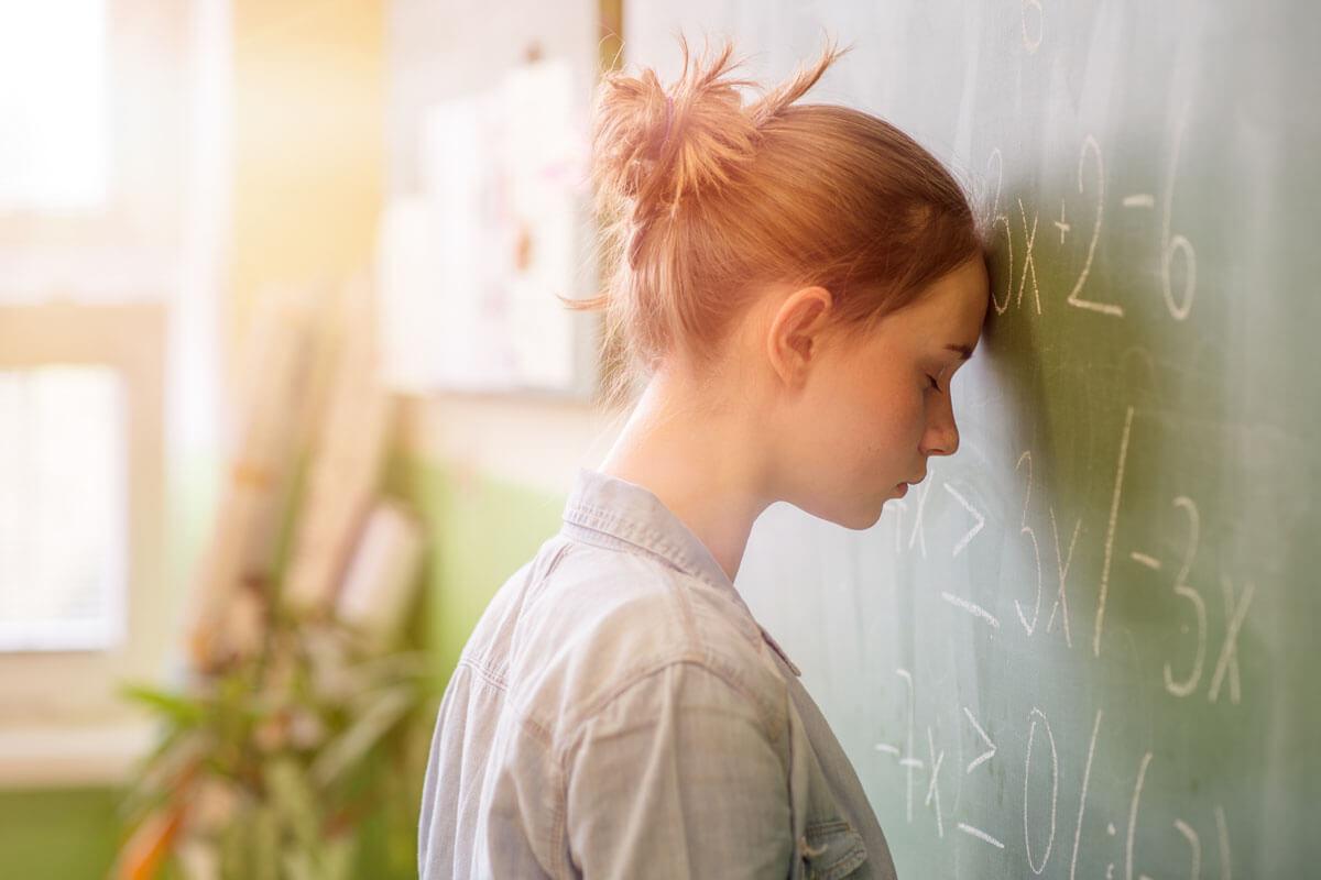 Malen als Gedächtnisstütze, © ABO PHOTOGRAPHY/Shutterstock.com