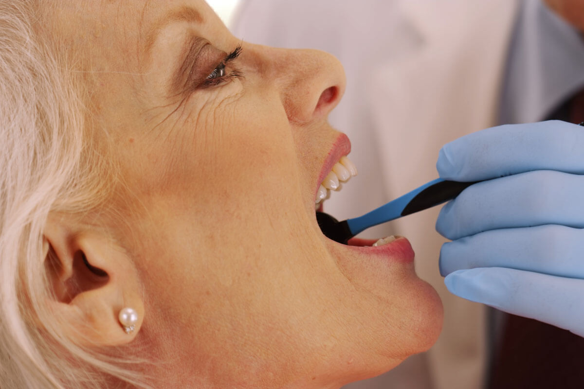 Mundgesundheit, © Rocketclips, Inc./Shutterstock.com
