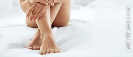 Nagelerkrankungen unter der Lupe, © puhhha/Shutterstock.com