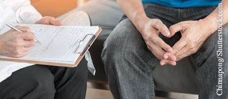 Programme für chronisch Kranke, © Chinnapong/Shutterstock.com