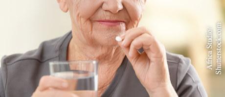 Riskante Wechselwirkung bei Asthma, © Africa Studio/Shutterstock.com