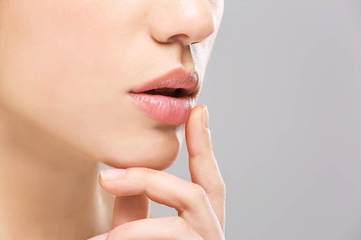 5 Tipps gegen Herpesbläschen, © Africa Studio/Shutterstock