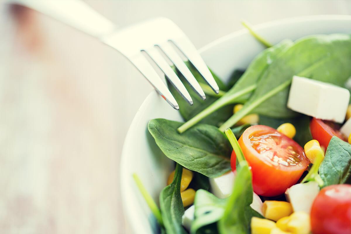 Abnehmen ohne Diät, © Syda Productions/Shutterstock.com