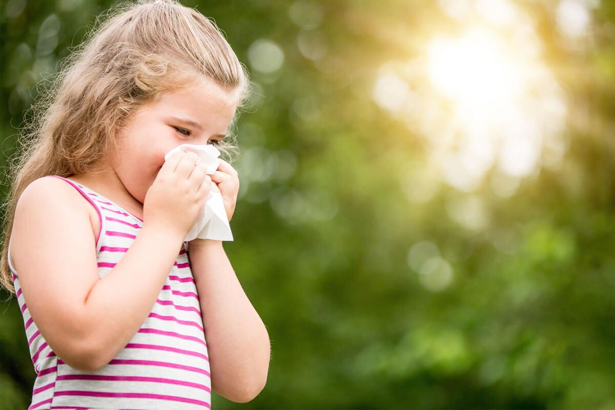 Allergie oder Erkältung?, © Robert Kneschke/Shutterstock.com
