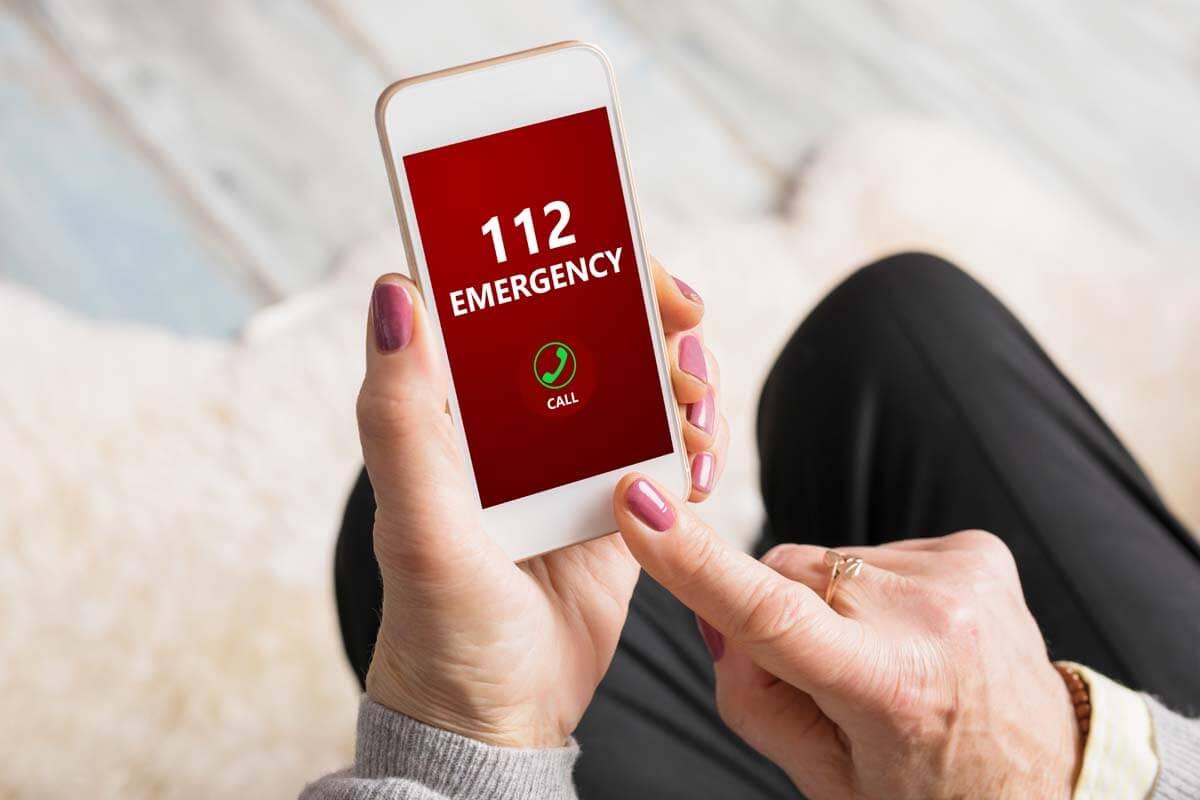 Beim Schlaganfall sind Fremde besser, © Kaspars Grinvalds/Shutterstock.com