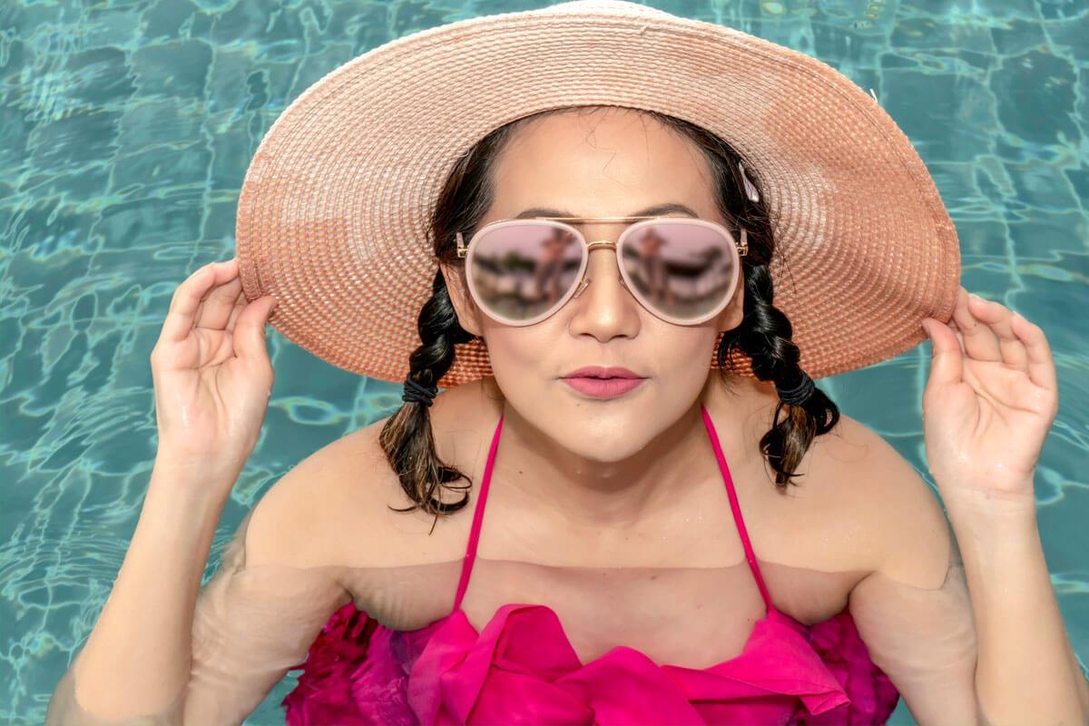 Blasenentzündung in der Badesaison, © idigital/Shutterstock