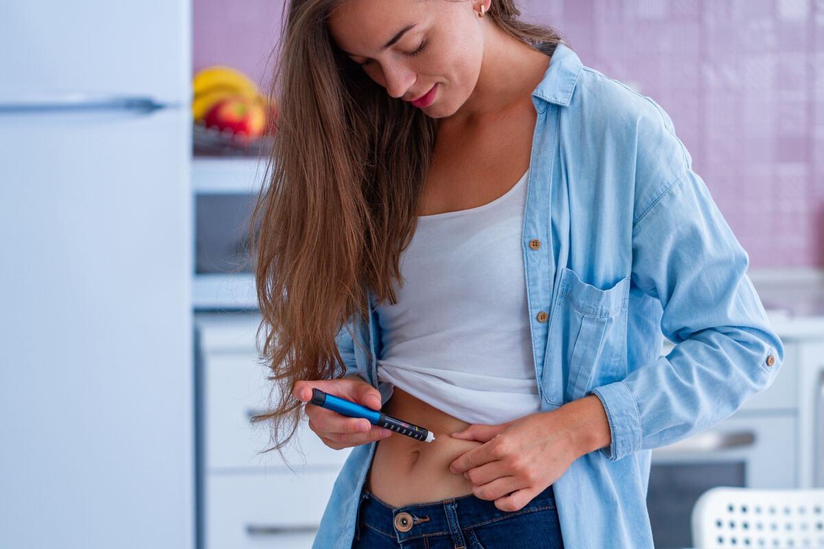 Diabetes kostet Lebensjahre, © goffkein.pro/Shutterstock.com