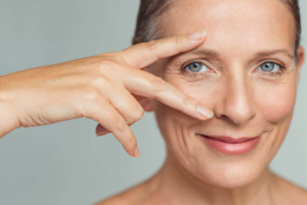 Die besten Tipps bei Bindehautentzündung, © Rido/Shutterstock.com