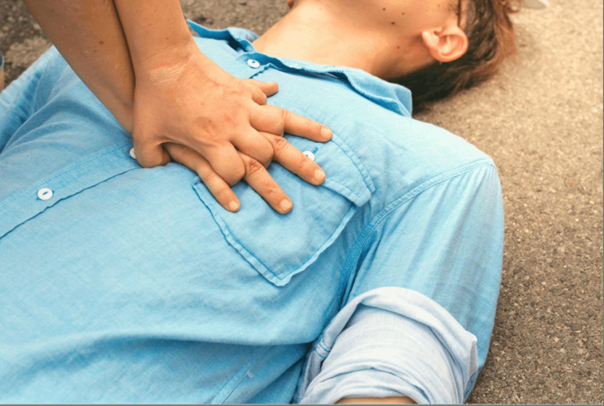 Erste-Hilfe: Helfen, aber wie?, © CC7/Shutterstock.com