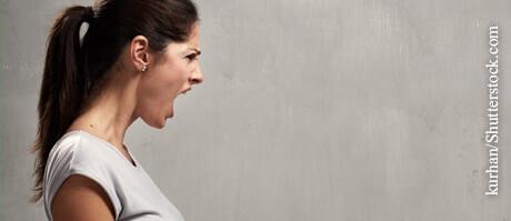 Falsche Selbstwahrnehmung, © kurhan/Shutterstock.com