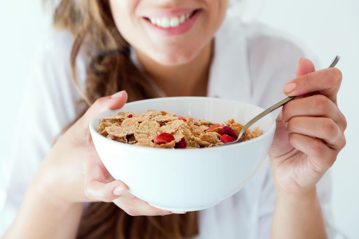 Frühstück verbraucht mehr Kalorien, © Josep Suria/Shutterstock.com