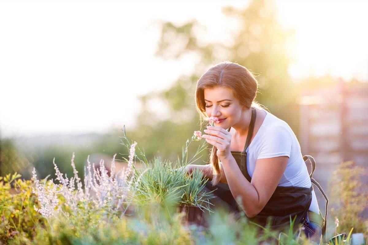 Geruchsinn prognostiziert Sterberisiko, © Halfpoint/Shutterstock.com