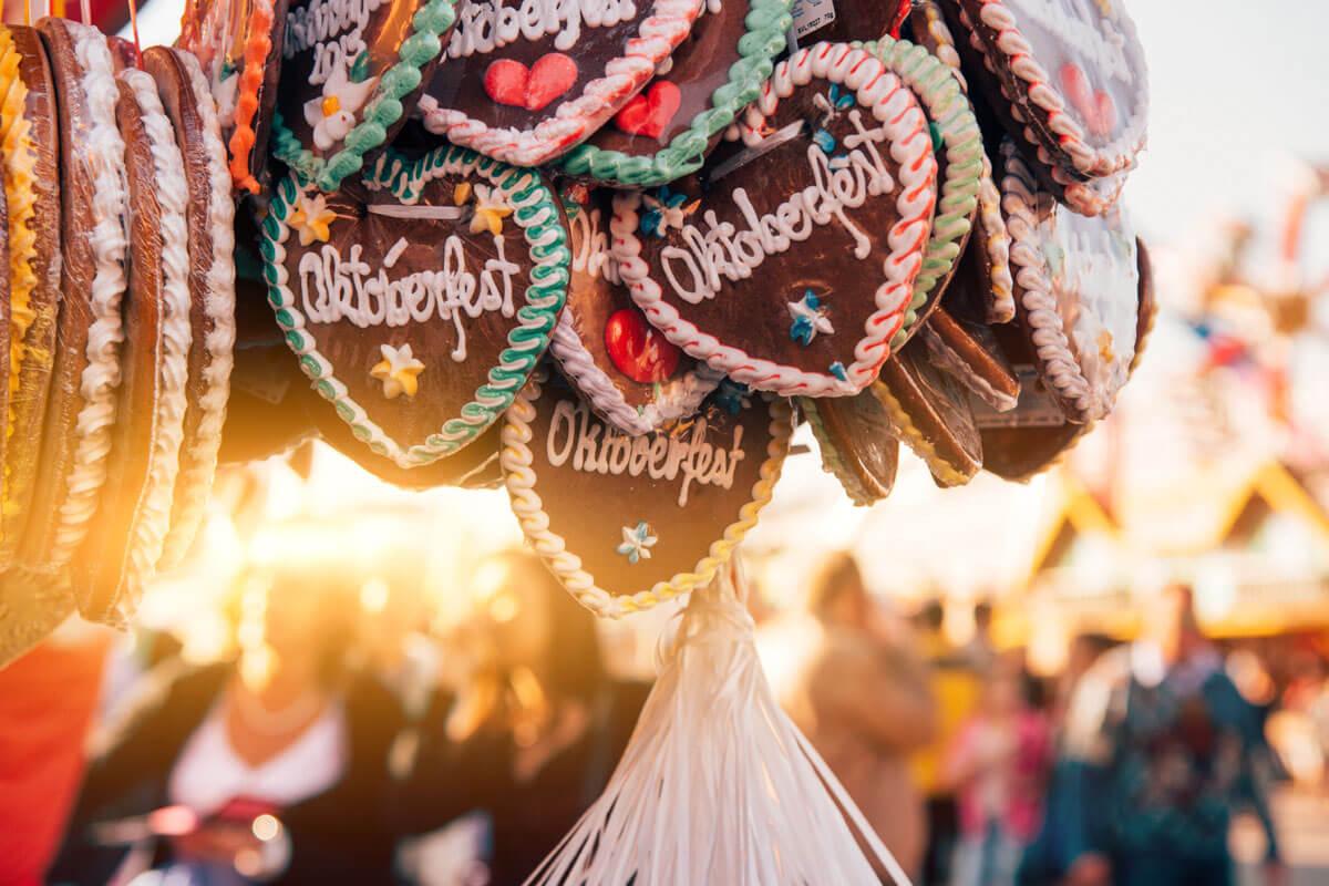 Gesund durchs Oktoberfest, © katjen/Shutterstock.com