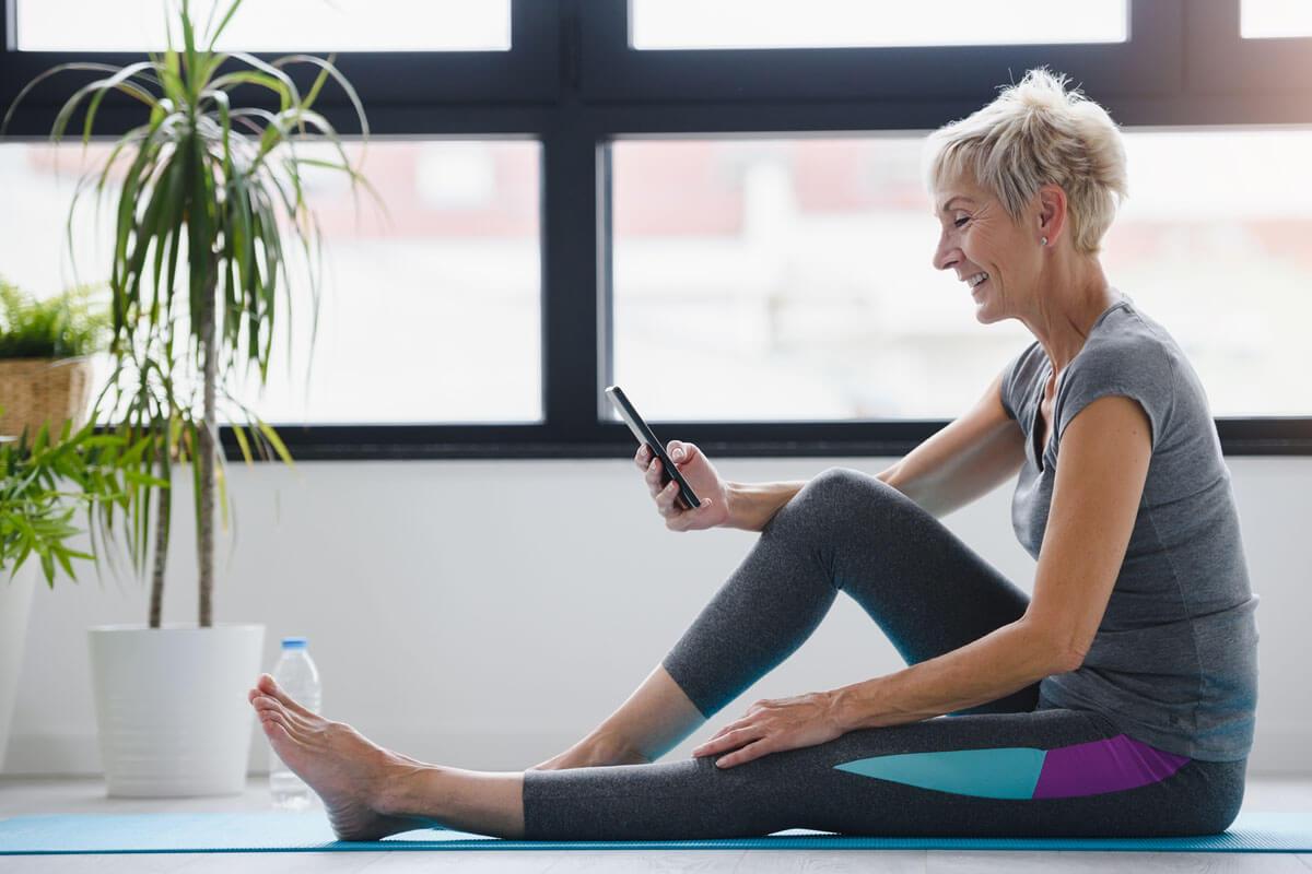 Gesundheitsapps auf Kassenrezept, © Lordn/Shutterstock.com