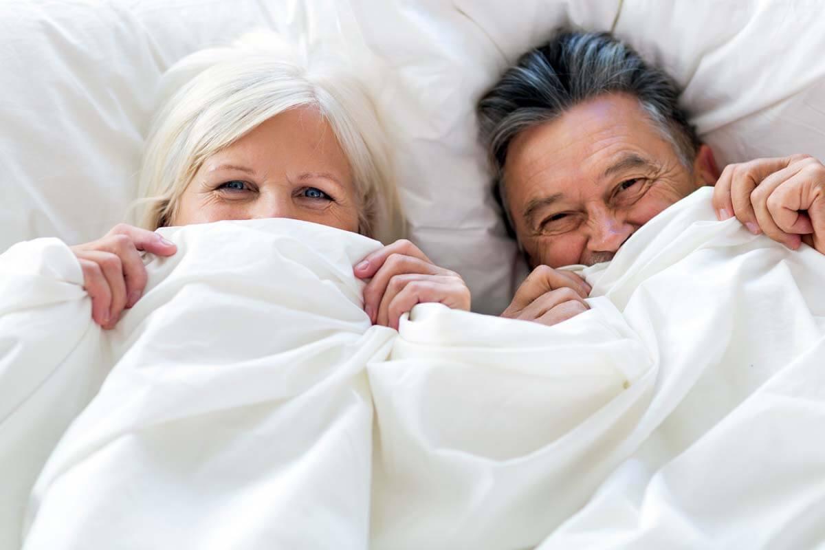 Die richtigen Helfer bei Erektionsstörungen, © pikselstock/Shutterstock.com