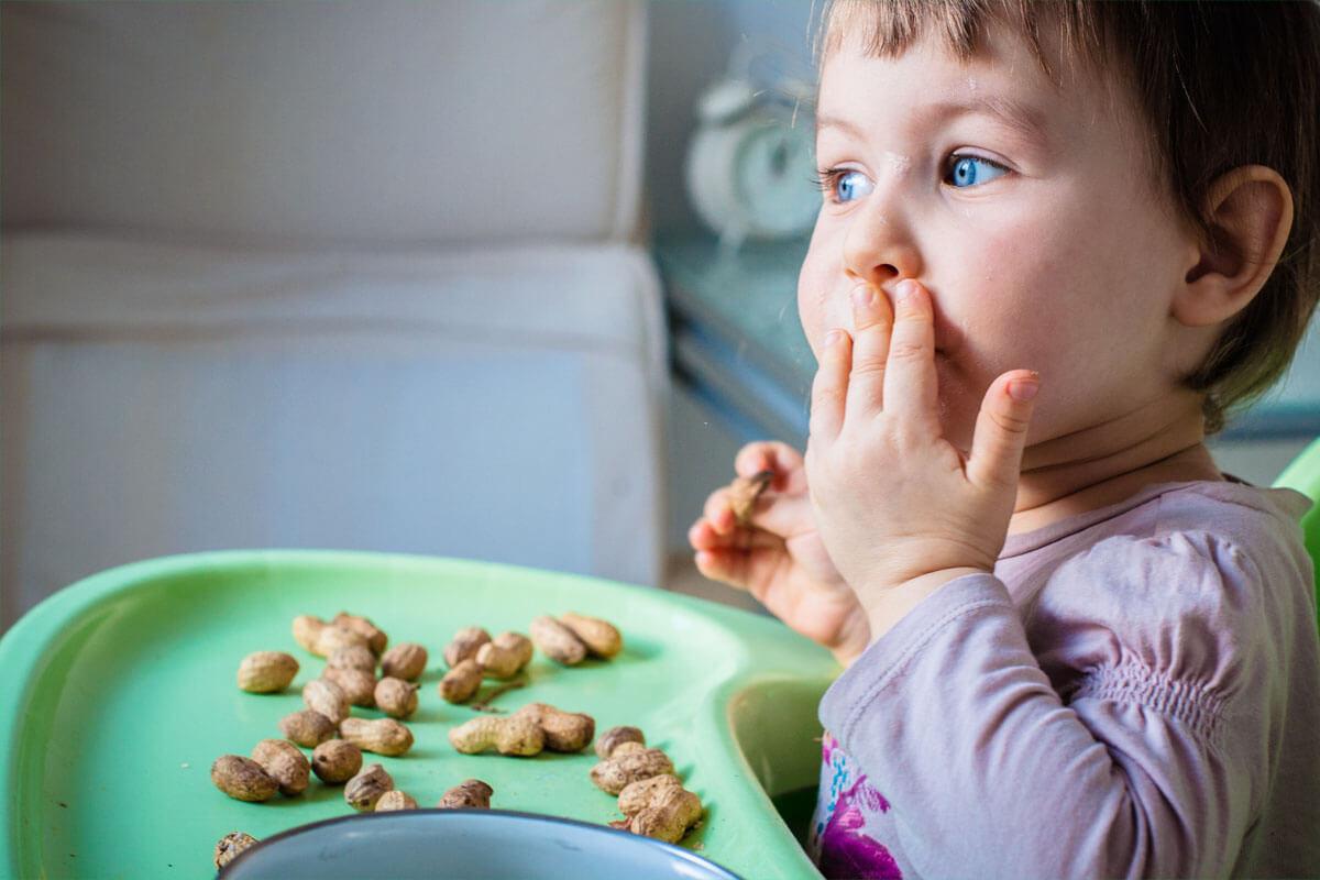 Hilfe bei Madenwurmbefall, © EKirillova/Shutterstock