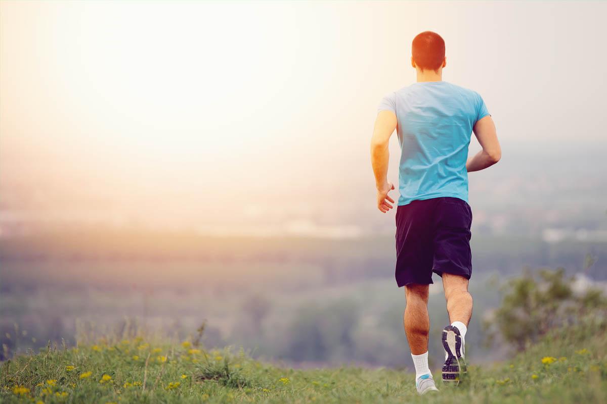 In 12 Wochen zum Profi-Jogger, © Dejan Stanic Micko/Shutterstock.com