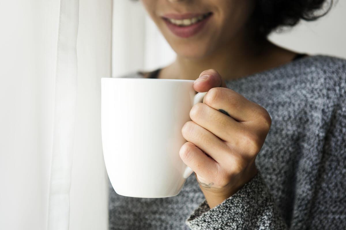Kaffee in der Schwangerschaft, © Rawpixel.com/Shutterstock.de