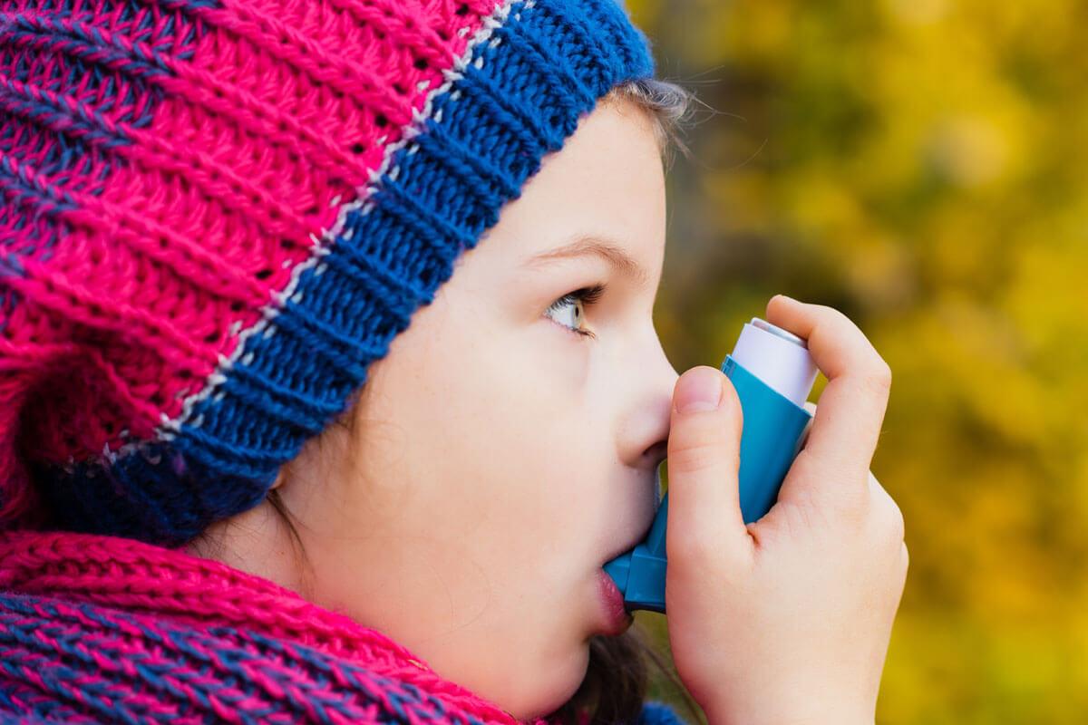 Klimafreundliche Asthmasprays, © bubutu/Shutterstock.com