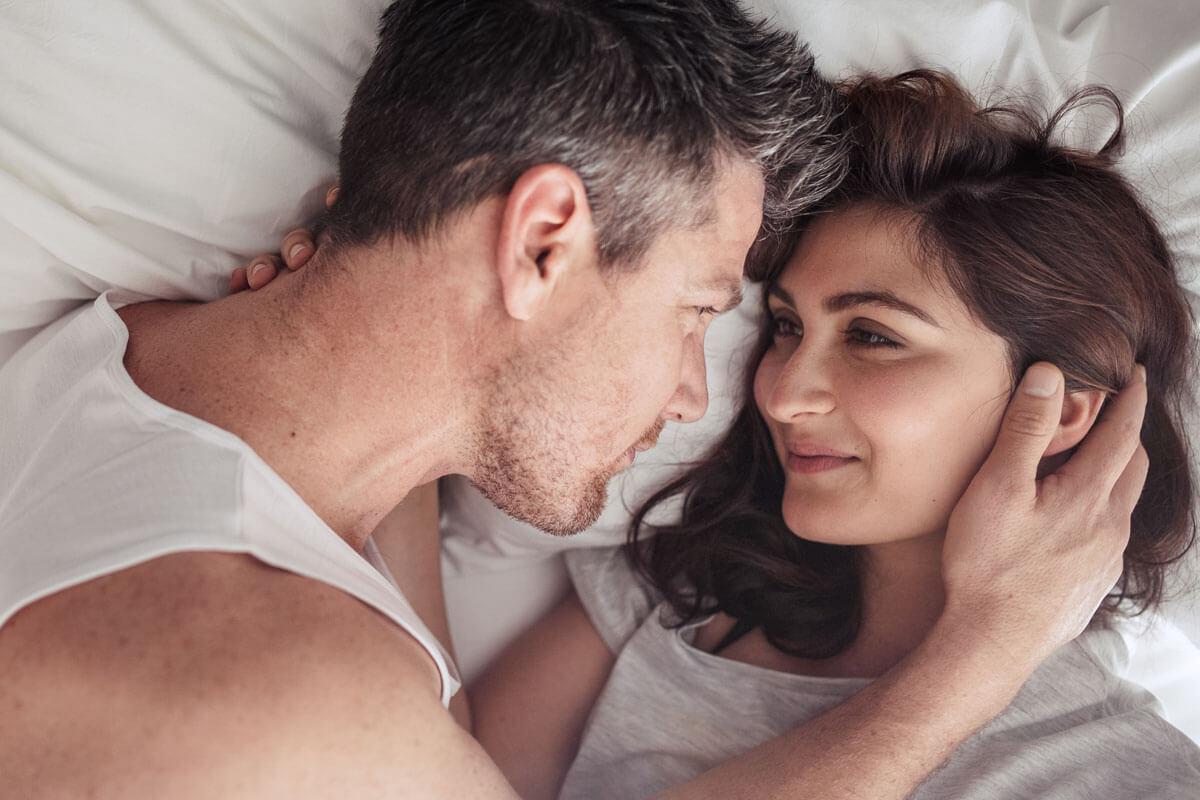 Ein vertrauter Geruch festigt Beziehungen und kann Stress abbauen.