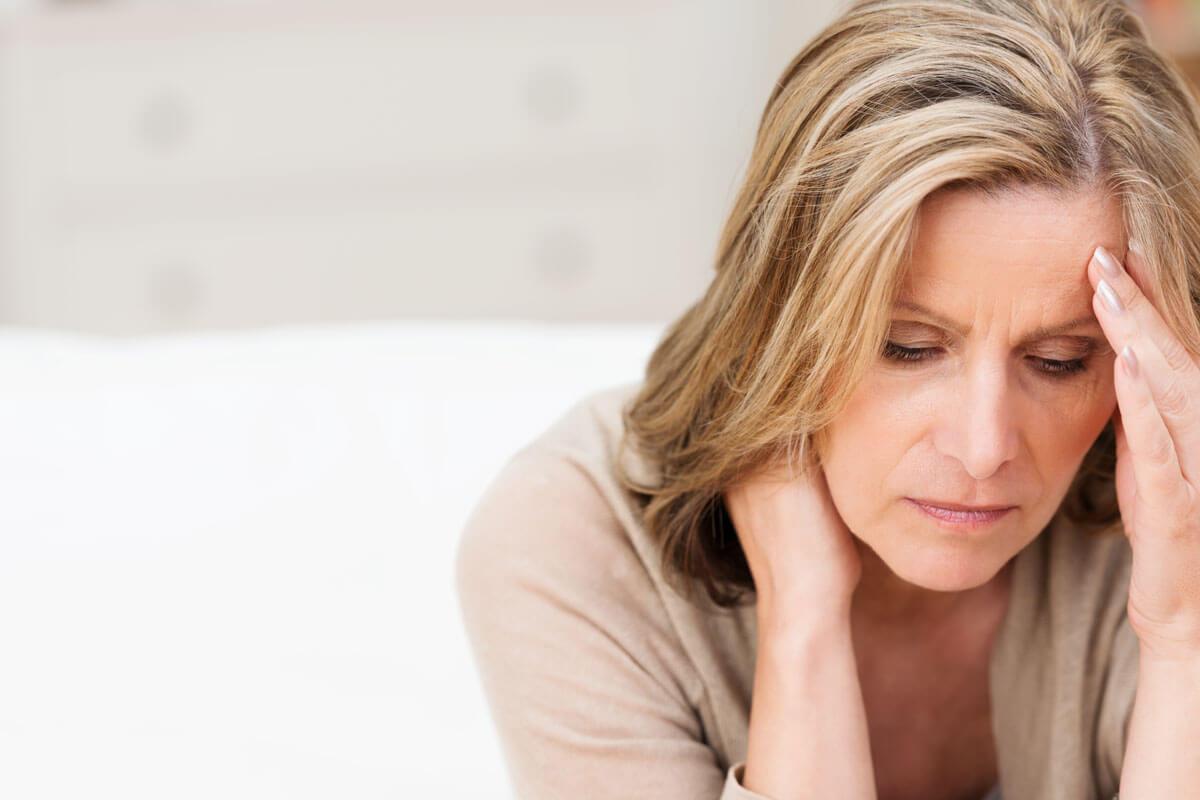 Kopfschmerz-Typen besser erkennen, © ESB Professional/Shutterstock.com