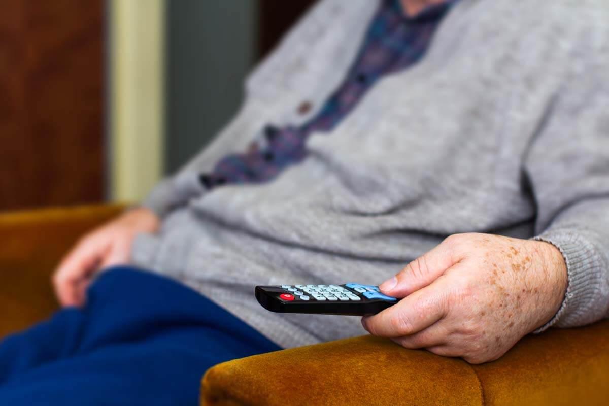 Macht Fernsehen dumm?, © sakkmesterke/Shutterstock.com