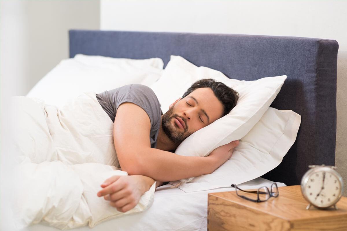 Richtige Matratze – guter Schlaf, © Rido/Shutterstock.com