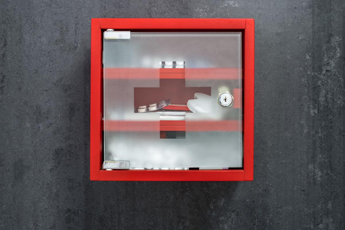 Medikamente kühl lagern?, © photodonato/Shutterstock.com