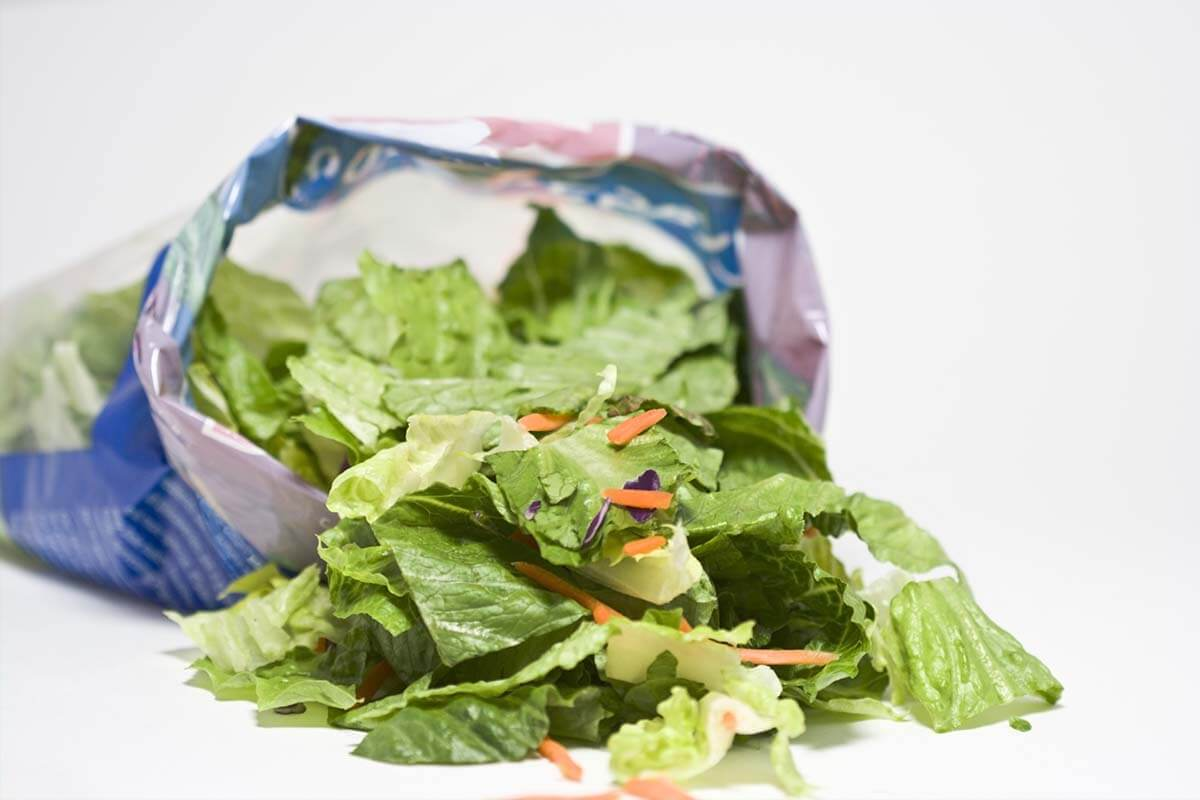 Mikroplastik in der Nahrung, © vincent noel/Shutterstock.com