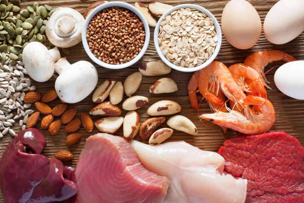 Nahrungsergänzung im Blick: Selen, © Evan Lorne/Shutterstock.com