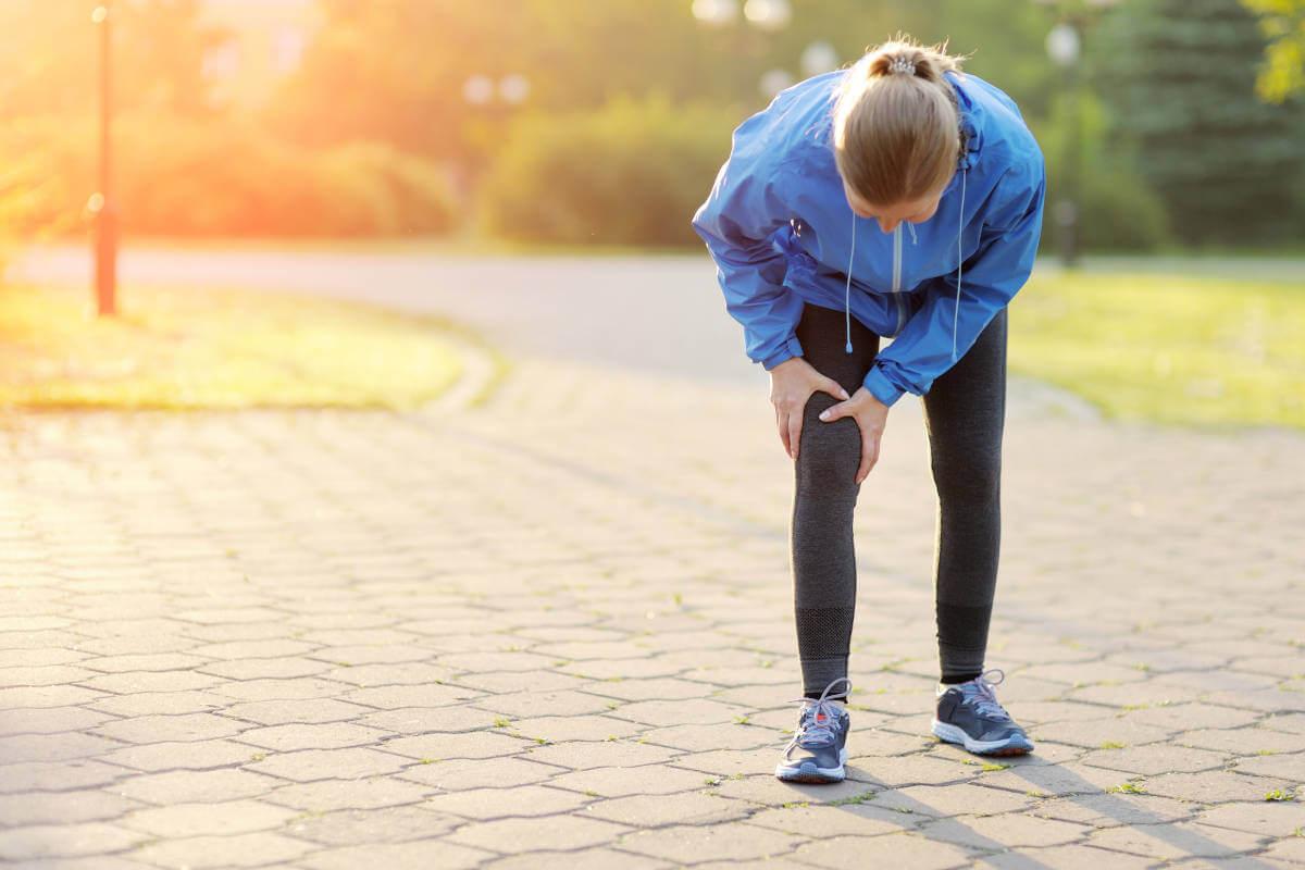 PECH hilft bei Sportverletzungen, © PAStudio/Shutterstock
