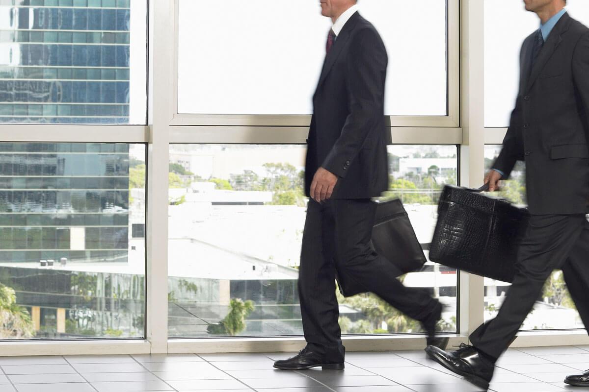 Potenz am Schritt erkennen?, © sirtravelalot/Shutterstock.com