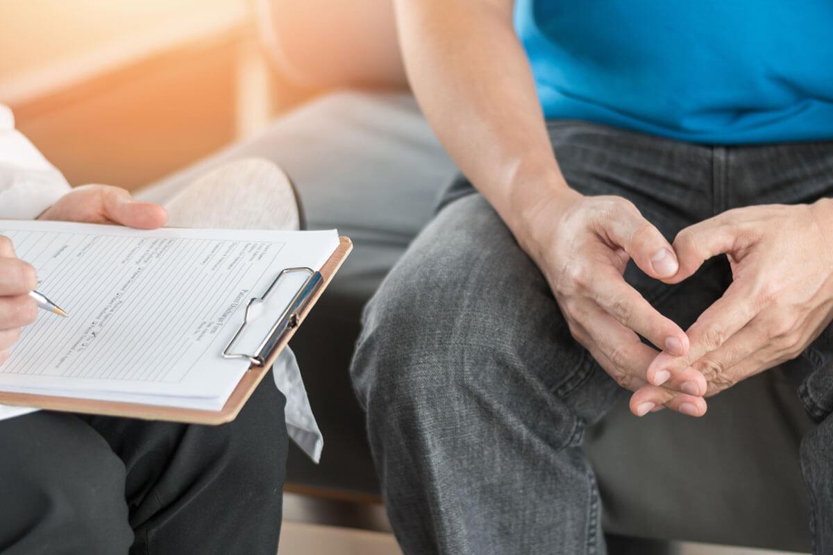Prostatakrebs-Risiko nach Vasektomie, © Chinnapong/Shutterstock.com