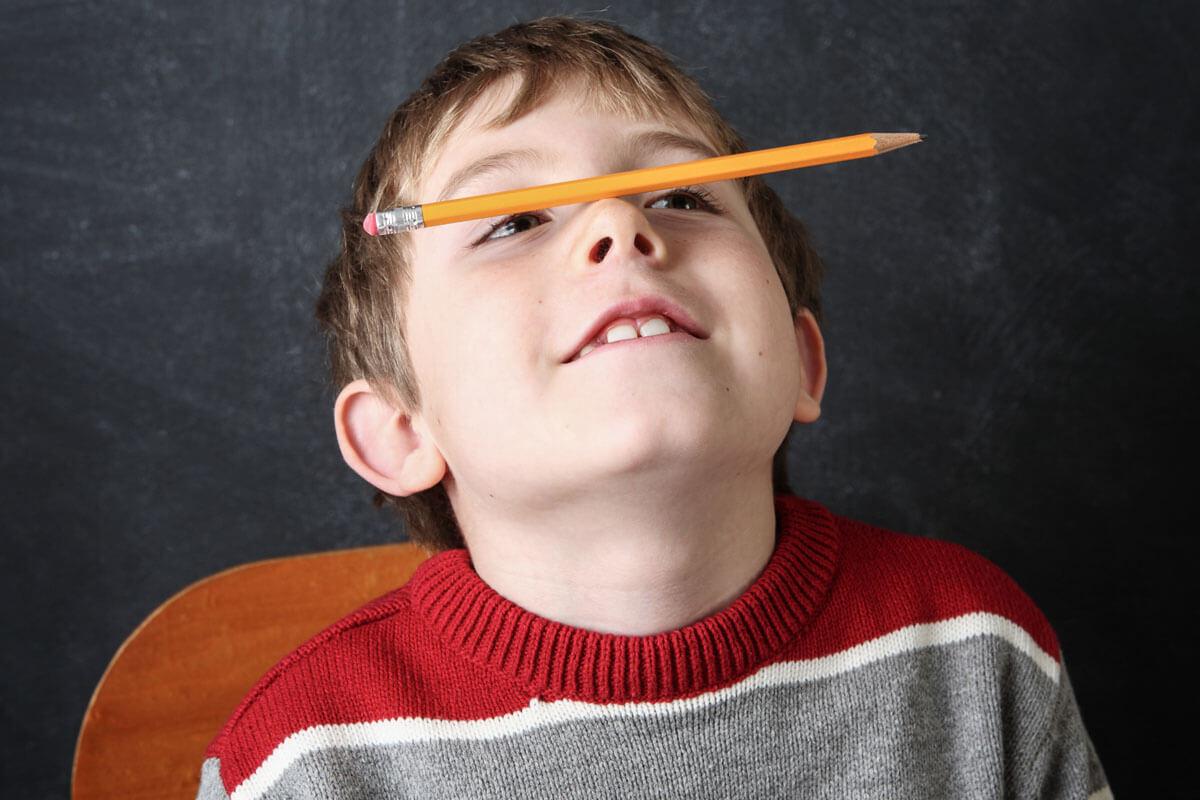 ADHS wirksam behandeln, © Suzanne Tucker/Shutterstock.com