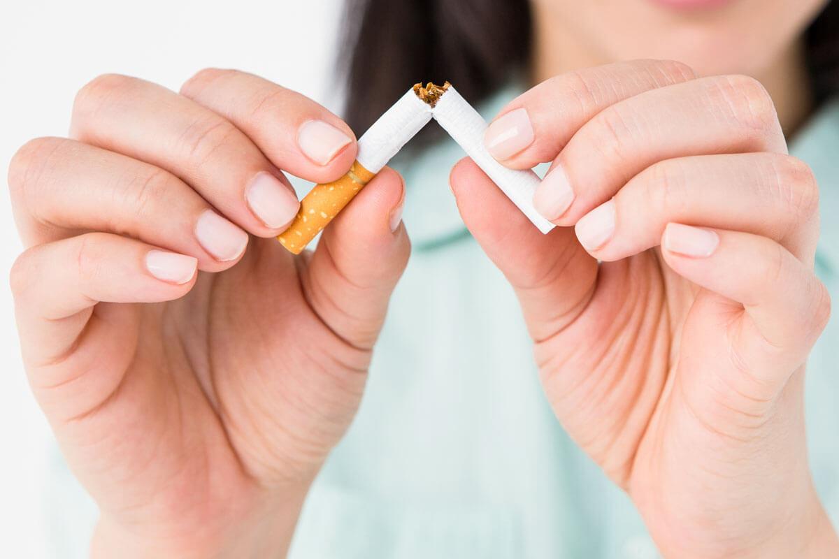 Rauchstopp nützt auch Krebskranken, © wavebreakmedia/shutterstock.com