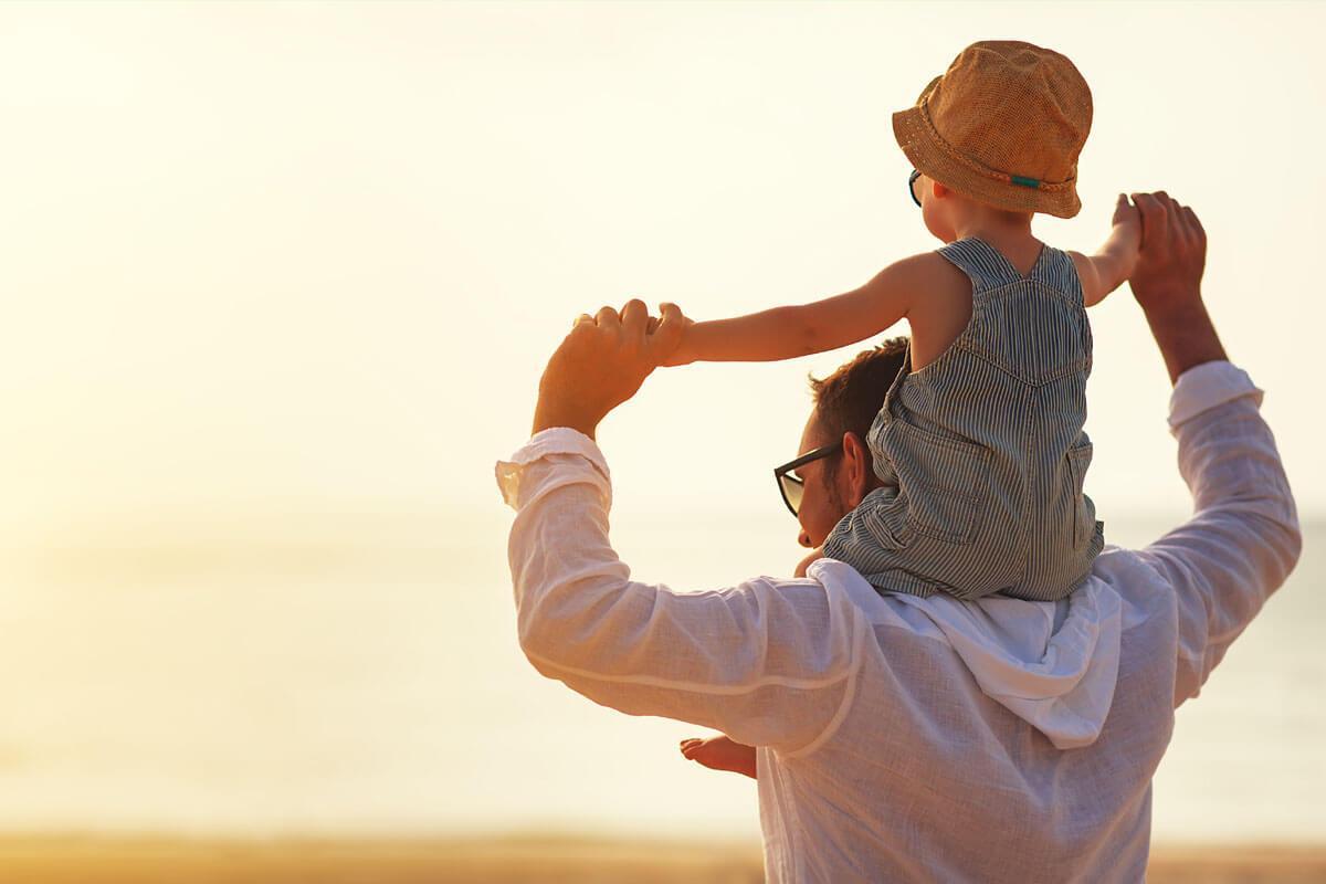 Reisetipps für Kleinstkinder, © Evgeny Atamanenko/Shutterstock.com