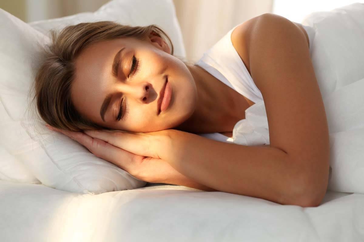 13 Schlaf-Mythen unter der Lupe, © Volha_R/Shutterstock.com