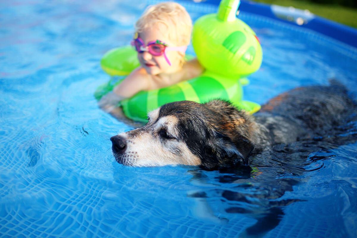 Sicherheitstipps für den Badespaß, © Christin Lola/Shutterstock.com
