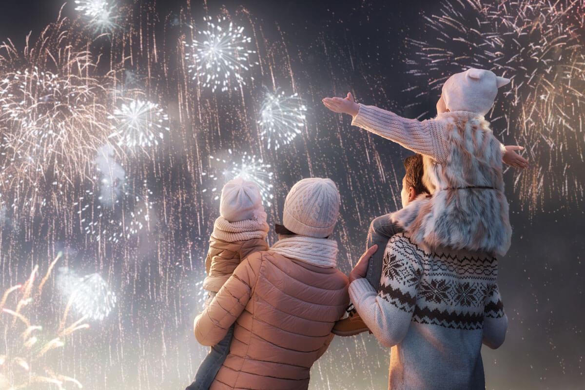 So bleibt Silvester unfallfrei, © Yuganov Konstantin/Shutterstock.com