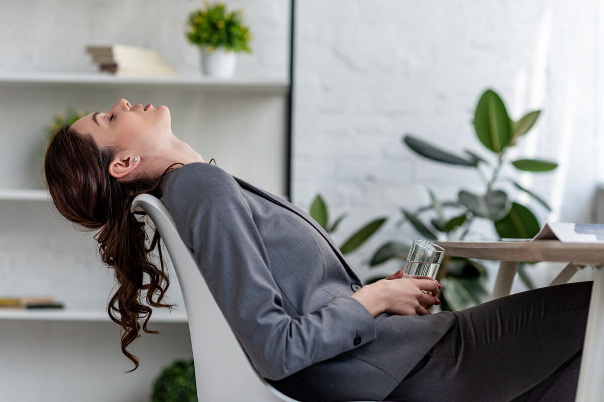 So überlebt man ein Backofen-Büro, © LightField Studios/Shutterstock.com