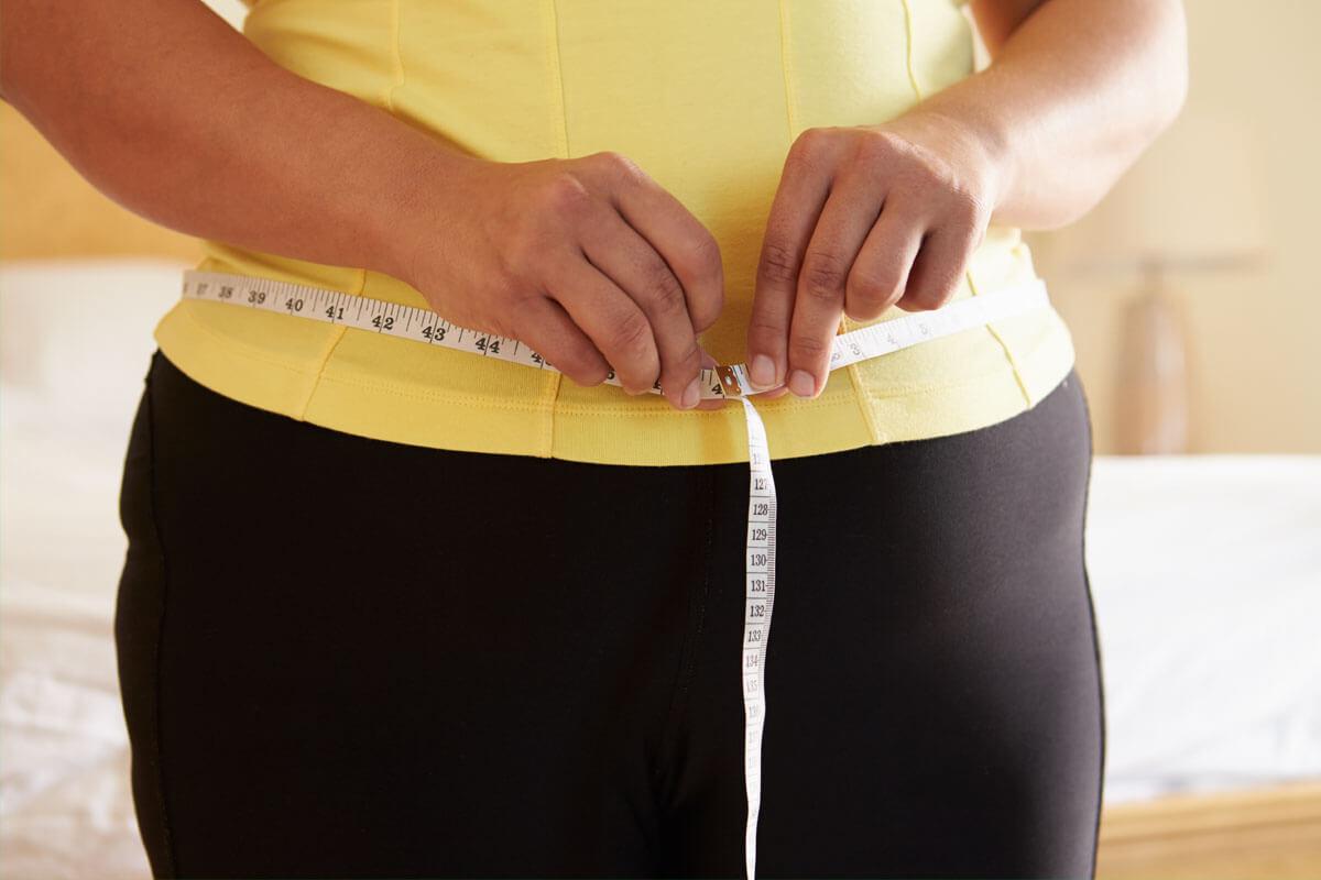 Übergewicht lässt Gehirn schrumpfen, © Monkey Business Images/Shutterstock.com