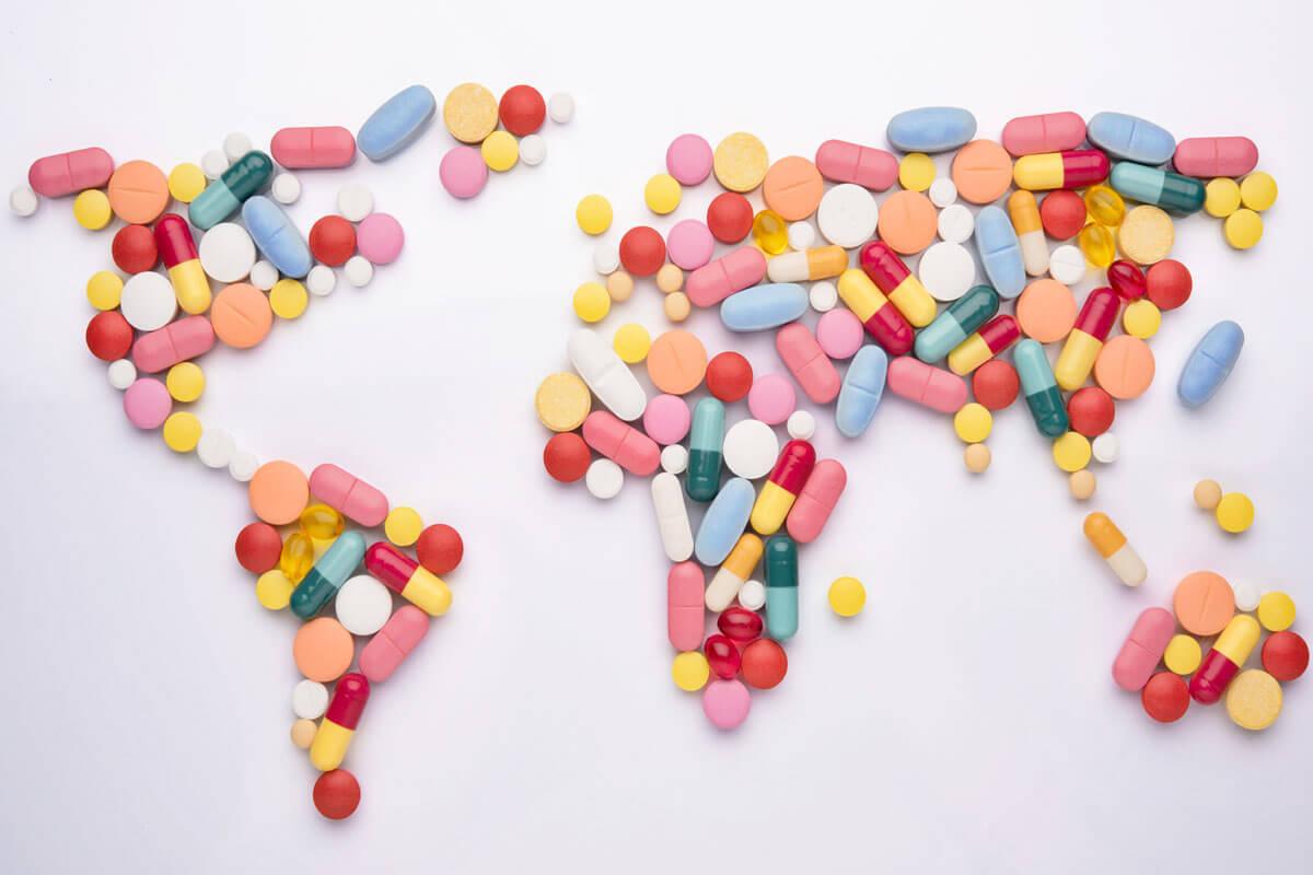 WHO testet 4 Covid-19-Therapien, © pogonici/Shutterstock.com