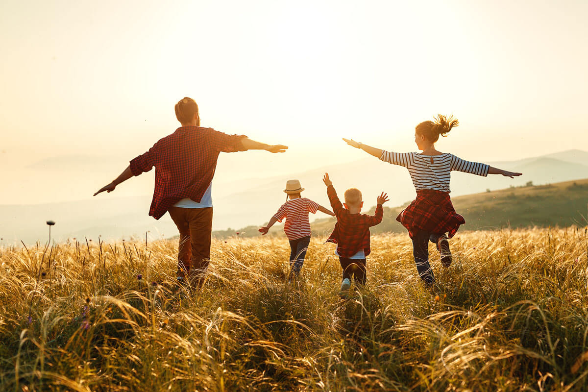 Was die Motorik bei Kindern fördert, © Evgeny Atamenenko/Shutterstock.com